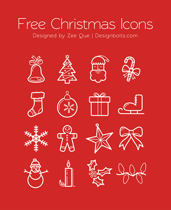 Free-Christmas-Icons-EPS-Ai