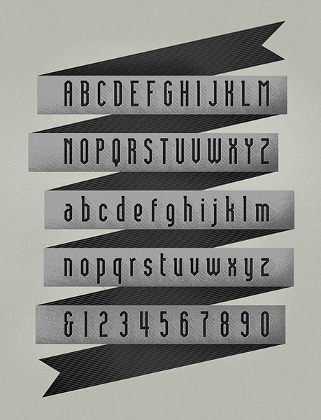 Brasilia-font